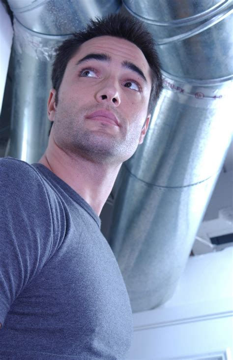 Victor Webster   Charmed   Fandom powered by Wikia