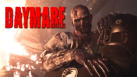 Daymare: 1998 Console Release Details Confirmed - Rely on