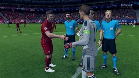 FIFA 19 Nintendo Switch Review - Switched Off - GameSpot
