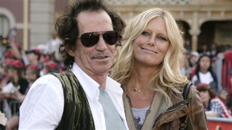 Keith Richards says book brought out 'mean side' | CTV News