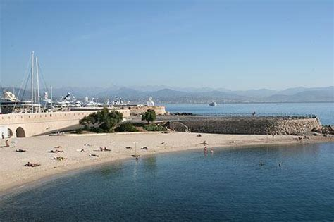 Antibes France travel and tourism, attractions and