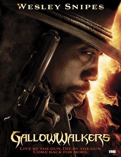 Video: Wesley Snipes is a cowboy zombie hunter in