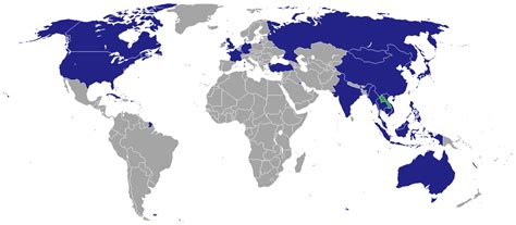List of diplomatic missions in Laos - Wikipedia